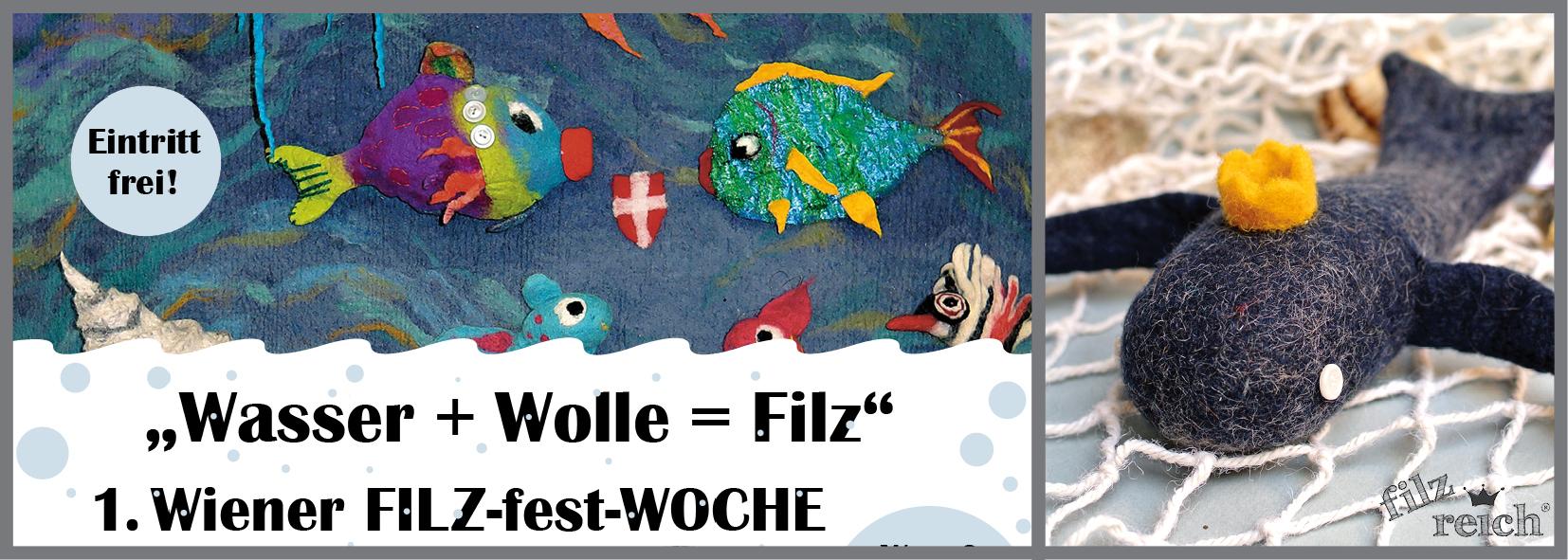 1. Wiener Filzfestwoche